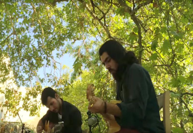 Οι 12 Strings στην Κοιλάδα της Ψίνθου